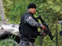 Police Take Control Of Brazil Prison After Gang Fighting