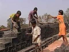 170 Minors Working At Brick Kilns Rescued In Hyderabad