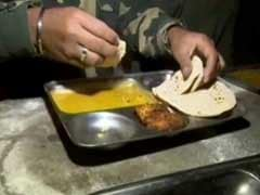 At BSF Kitchen In Jammu, Menu Is Fish, Cheese, Dal. And No Complaints.