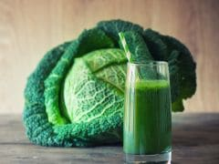 7 Amazing Benefits of Cabbage Juice, the New Health Tonic