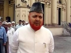 Kolkata Cleric Who Issued 'Political' Fatwas Faces Opposition On Home Turf: Tipu Sultan Mosque