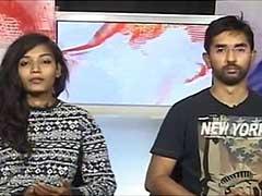 बेंगलुरू में छेड़छाड़ : चैताली वासनिक ने NDTV को बताया, मुझे छेड़ा गया तो लोगों ने कहा, ऐसा होता रहता है