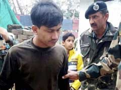 Pakistan Hands Over Soldier Chandu Babulal Chauhan Who Had Inadvertently Crossed Line of Control Last Year