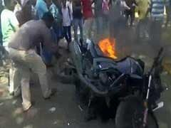 What Sparked Police Excesses In Chennai? New Video From Ground Zero