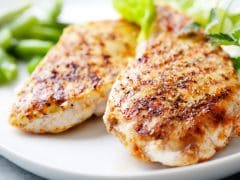 10 Best Chicken Fillet Recipes