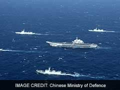 Chinese Aircraft Carrier Can Sail Into Indian Ocean At Will: US Commander