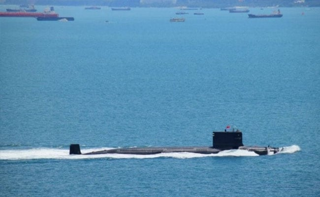 Pakistan Likely To Acquire Chinese Nuclear Attack Submarines: NDTV Exclusive