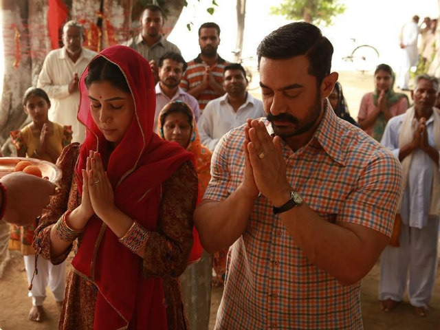 Dangal 'Makes Box Office History.' Collects Over Rs 375 Crore