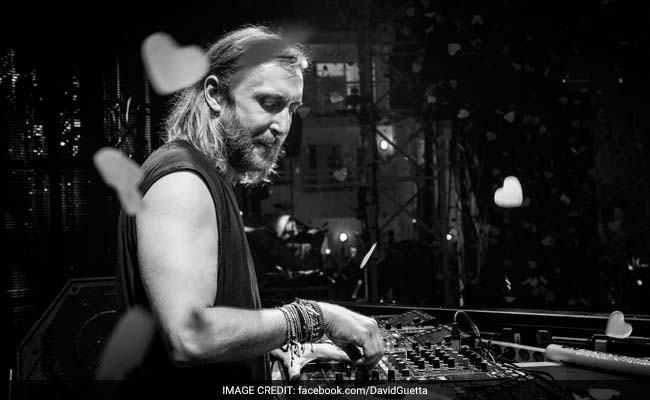 After blunder by organisers, David Guetta to thunder in Mumbai on Sunday