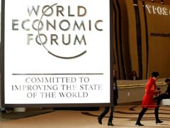 WEF 2017:Security In Top Gear With Bill Into Millions In Davos