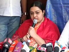 Jayalalithaa's Niece, Her Lookalike, Announces Political Debut