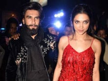 'Deepika Padukone Special, I'm Proud,' Says Ranveer Singh On xXx 3 Red Carpet