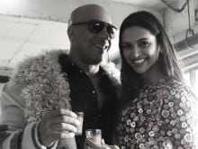 Deepika Padukone And Vin Diesel Have 'Amazing Babies In Her Head'