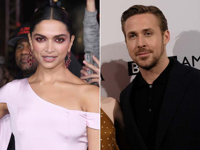 xXx: The Return Of Xander Cage Done. Deepika Padukone Wants To Work With Ryan Gosling Next