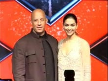 Live Updates: Deepika Padukone, Vin Diesel On Desi Welcome For xXx: The Return Of Xander Cage
