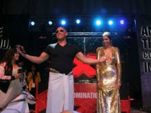 Deepika Padukone And Vin Diesel's Lungi Dance At xXx 3 Premiere. See Pics