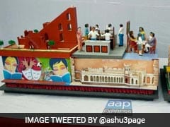 Republic Day Parade Delhi Tableau: 'Model Government School' To Portray The Transformation In The Education Sector