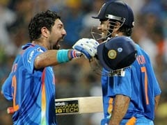 पिता योगराज का विवादित बयान, 'मैंने कहा था, धोनी के कप्तानी से हटते ही युवराज टीम में आ जाएगा