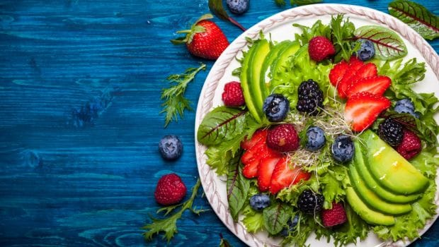 The Anti-Ageing Diet: 5 Tips on How to Slow Down Ageing