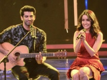 <I>Dil Hai Hindustani</i>: <I>OK Jaanu</i>'s Shraddha Kapoor, Aditya Roy Kapur And <I>The Humma Song</i>
