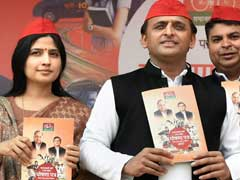 In Continuing Sulk, Mulayam Singh Ignores Invite And Envoy From Akhilesh Yadav