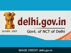 Delhi Government To Introduce Nursery Classes In Sarvodaya Schools