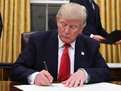 Trump's First Executive Order Could Gut Obamacare's Individual Mandate