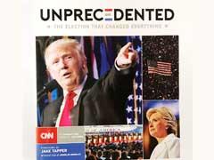 Donald Trump Accuses CNN Of Using His 'Worst' Photo