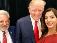 Manasvi Mamgai, All Set To Perform At Donald Trump's Inauguration, Trends