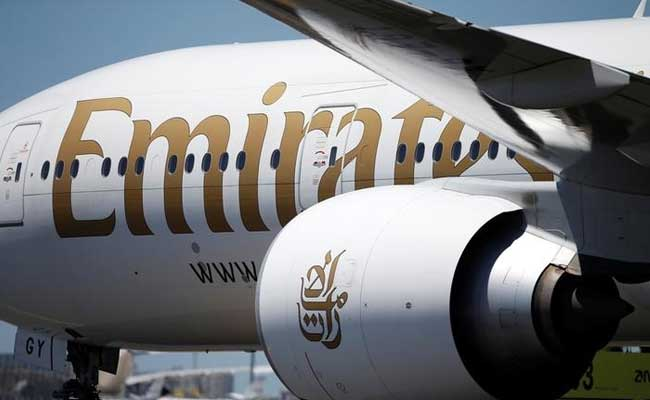 Taiwan Lodges Complaint With Carrier Emirates Over Flag Pin Email