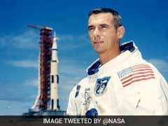 Eugene Cernan, Last Man To Walk On Moon, Dies At 82
