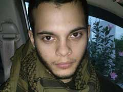 Suspect In Fort Lauderdale Shooting 'Lost His Mind' In Iraq, Family Says