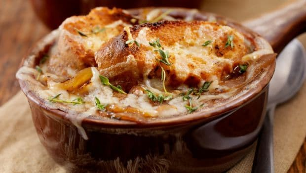 10 Best French Food Recipes NDTV Food