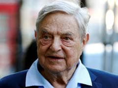 George Soros Says Trump Will Fail And Market's Dream Will End