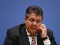 European Union Break-up No Longer Unthinkable: German Vice Chancellor