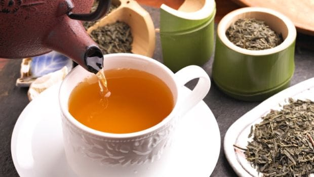 Sip on Green Tea: It Could Protect Those With Bone Marrow Disorders