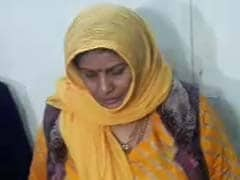 At Gujarat Sadhvi's Home, 24 Gold Bars, Over A Crore In 2000-Rupee Notes