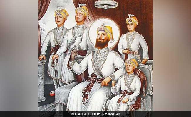 Guru Gobind Singh's bravery etched in every Indian's heart: PM Modi