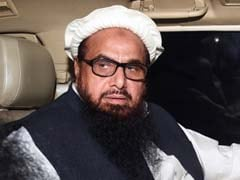 Pak Cancels Licenses Of Weapons Issued To Terrorist Hafiz Saeed