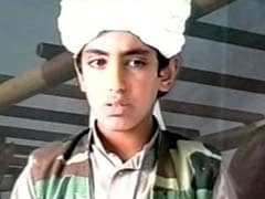 Al-Qaida Tries Comeback With Bin Laden Son As Mouthpiece