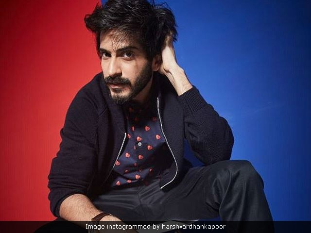 Harshvardhan Kapoor Vs Filmfare Awards: Actor's Twitter Exchange On Losing To Diljit Dosanjh