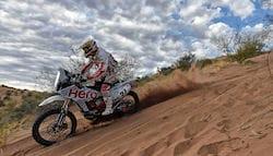 Dakar 2017: Hero MotoSport Completes Maiden Dakar Rally Under Top 10