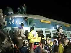 36 Killed, 54 Injured After Hirakhand Express Derails In Andhra Pradesh
