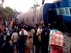 32 Killed, 54 Injured After Hirakhand Express Derails In Andhra Pradesh