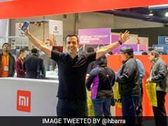 Xiaomi Executive Hugo Barra Joins Facebook