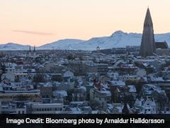 Who Killed A Woman In One Of The World's Safest Countries? All Of Iceland Wants To Know