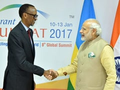 India, Rwanda Say Need To Isolate Terror-Supporting Countries