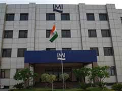 Minister Nitin Gadkari Wishes International Maritime Institute On Completing 25 Years