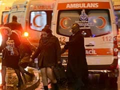 In Istanbul District, Horror But Scant Surprise At Links To Nightclub Shooter