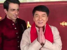Ahead of <I>Kung Fu Yoga</i>, Jackie Chan Wants To Meet Salman Khan